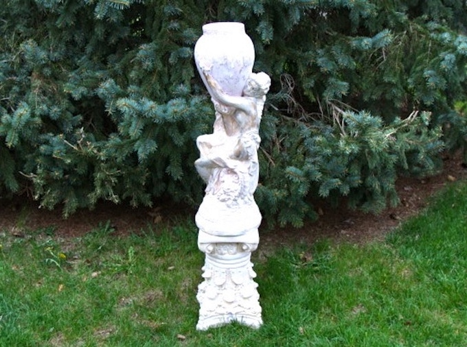 Junkyard Goddess Milk Paint in Angelic & Ethereal