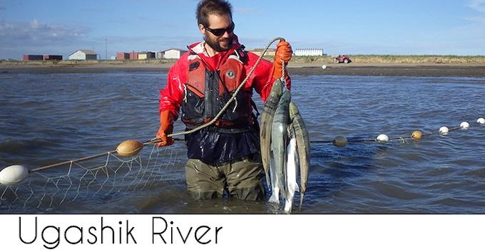 Salmon & Sable: Alaskan Seafood Shares By Traveler
