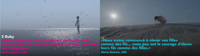 Images filmed on the beach of Fort-Mahon (France) - Dance by Keiko Sato - Music composed by Fred A. Parker