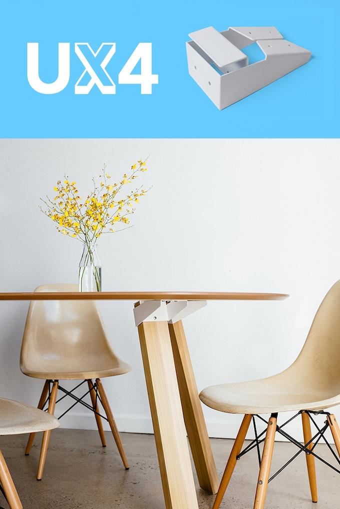 The SWENYO UX4: DIY Furniture Kit