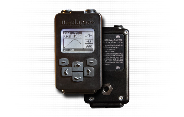 Timelapse+ : Powerful, flexible, extendable, yet easy-to-use intervalometer for timelapse photography and more -- now with automatic bulb ramping, variable interval, and keyframe motion control