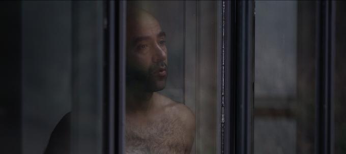 """Malik Bader in """"Nomad"""" (Dir. Brad Bischoff)"""