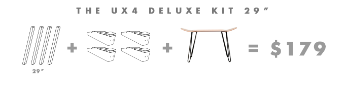 Click through for Skurniture details