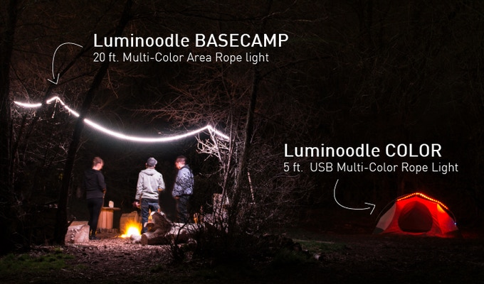 Luminoodle colorled img mozeypictures Images