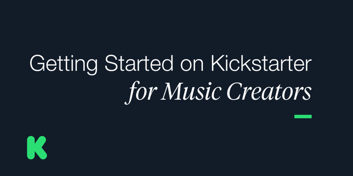 Download our one-sheet for music creators