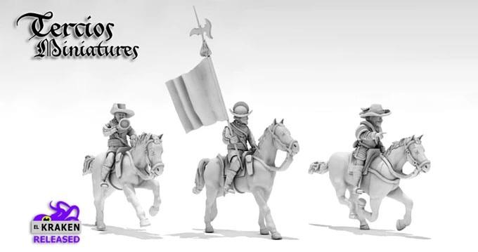 Command Horse