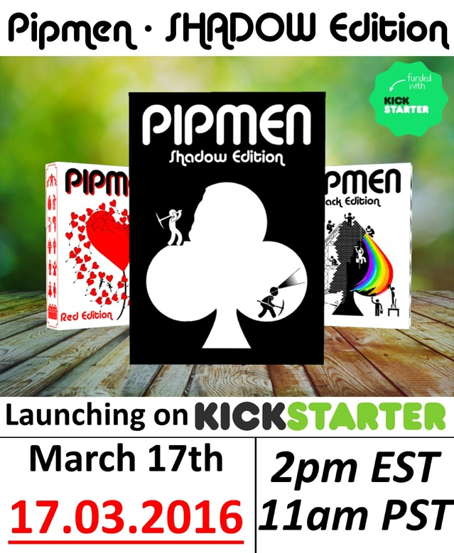 Several People Have Asked Things Like What Will Be Diffe In The Deck And Backers Of First Project Get Free Shipping