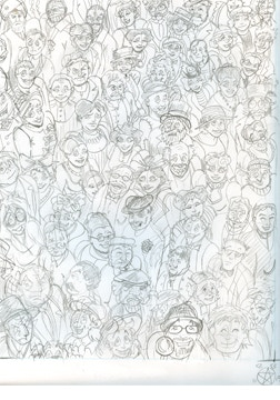 Beyond Watson cover pencils bg
