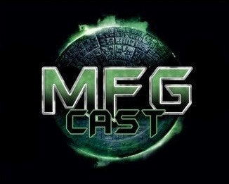 Spotlight on Stitcher by MFG Cast
