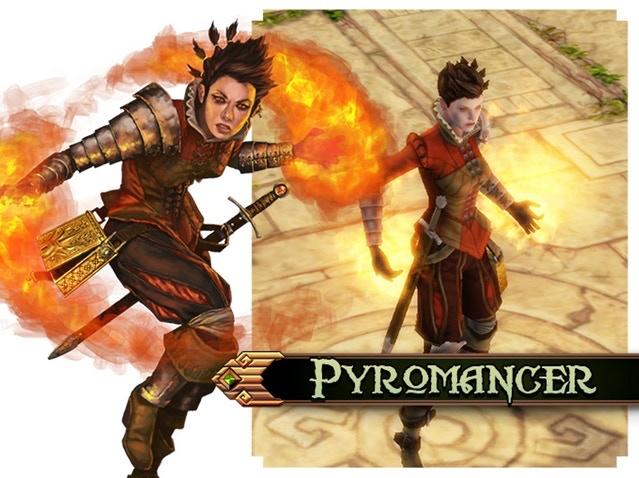 Warrior matchmaking database