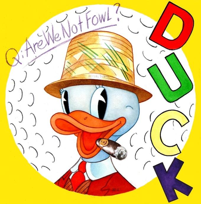 Howard the Duck / Devo