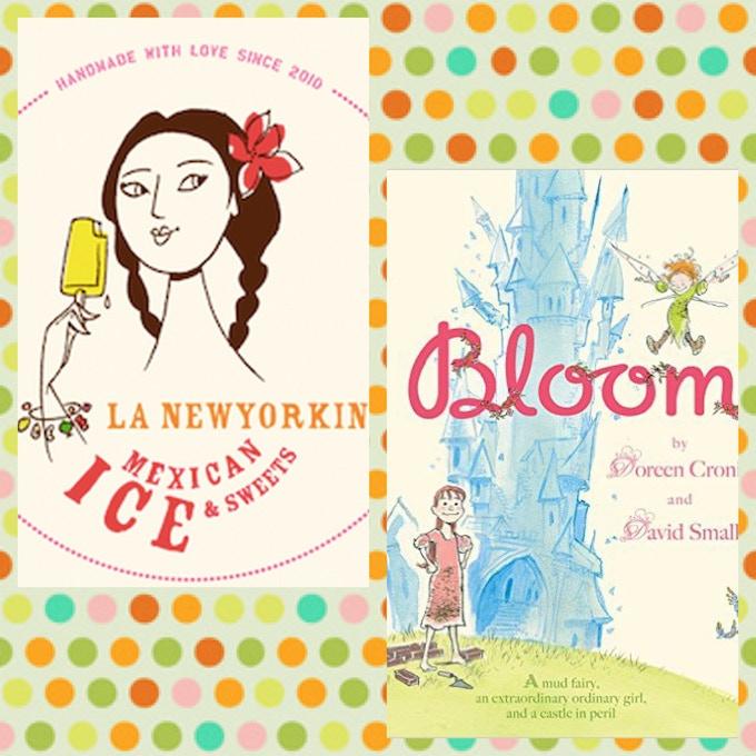 Gerson's La Newyorkina and Cronin's Bloom