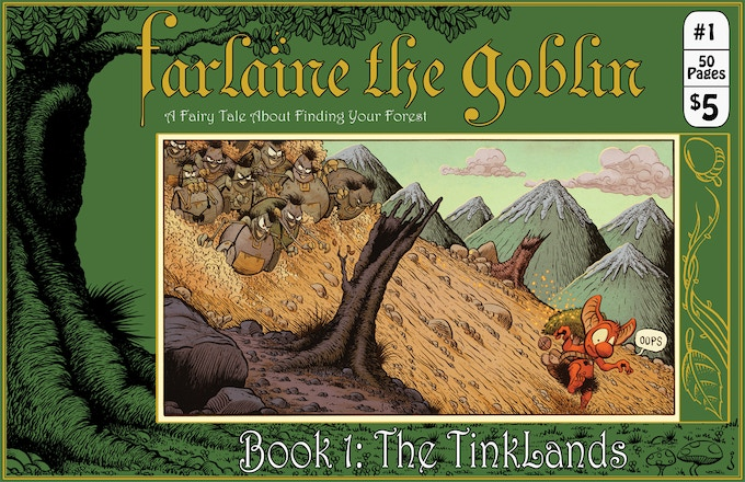 Print Cover of Book 1