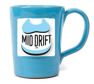 Representation of the mug