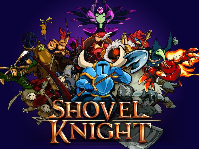 Résultats de recherche d'images pour «Shovel Knight»