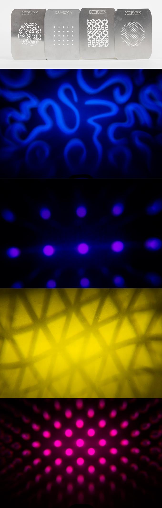 MagMask Pattern Set 1