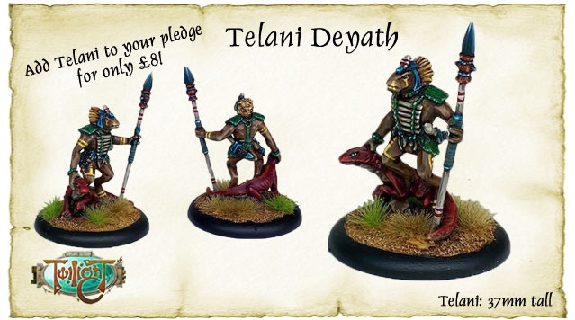 Telani Deyath