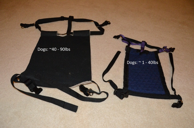 The Doggie Lift The Easiest Way To Cut Your Dog S Nails By Eric