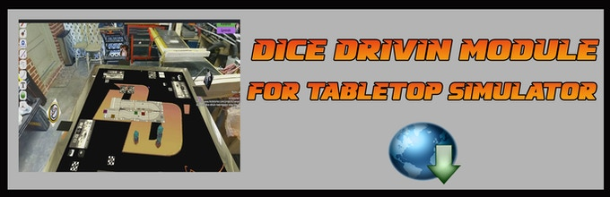 Descárgate el modulo de DD´para Tabletop simulator