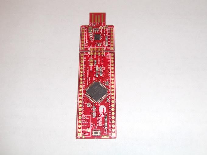 Processor board