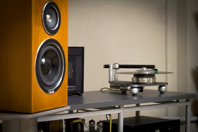 Audiophile Testing