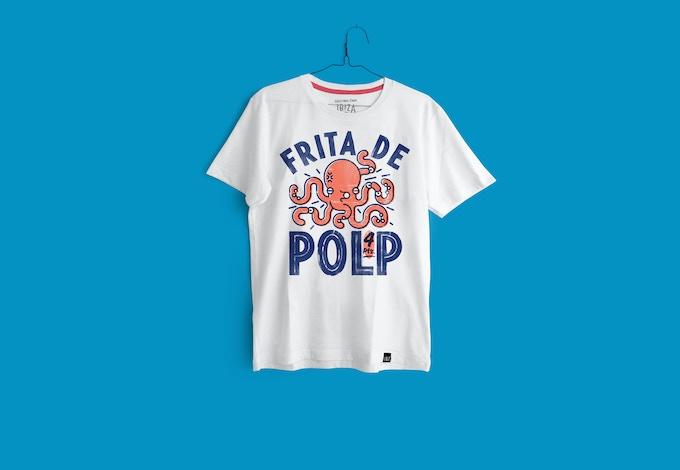 Camiseta super suave 150gr Niño/a. 100% algodón.