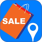 SalePointer available for free download in Apple App Store