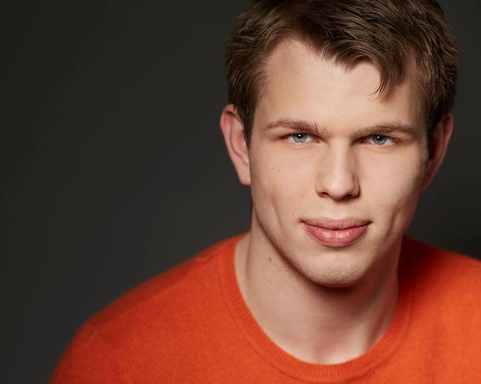 Daniil Krimer *Member of AEA*