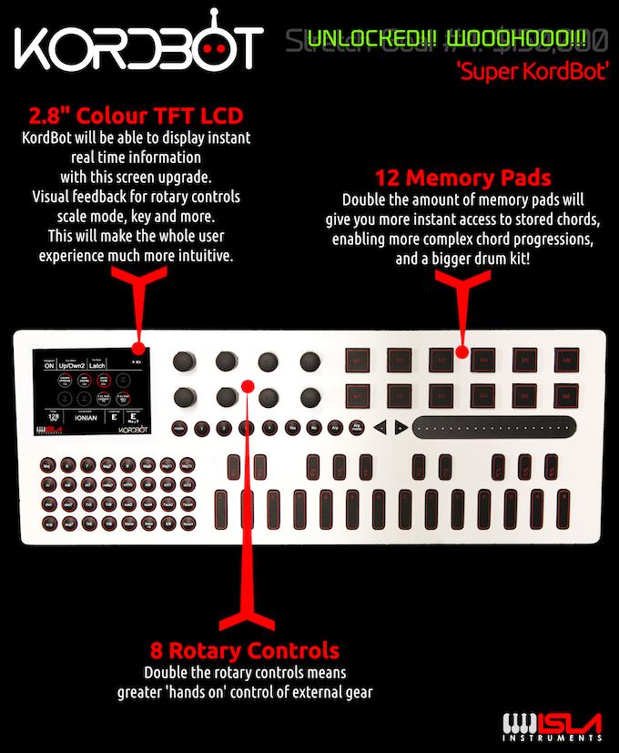 KordBot - Music Production Assistant by ISLA Instruments LLC ...