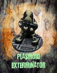 Plasmoid Exterminator