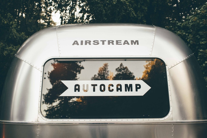 An incredible journey awaits, please join us in supporting AutoCamp – so you can gain early access this summer!