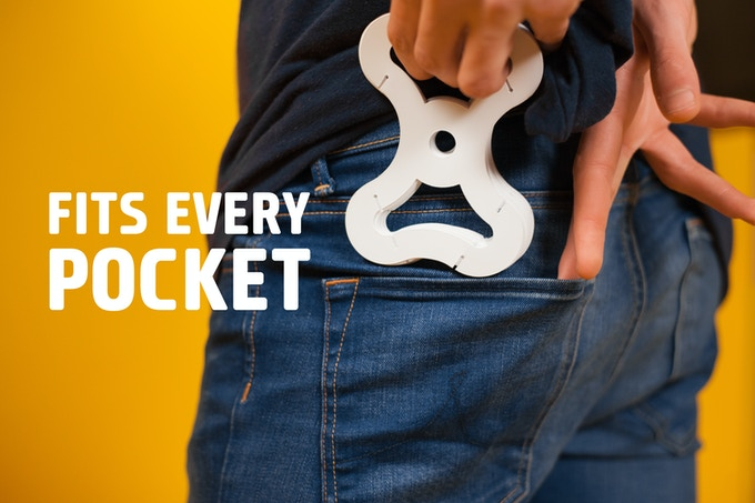 Fits every pocket