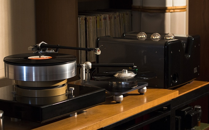 Audiophile Testing & Testing