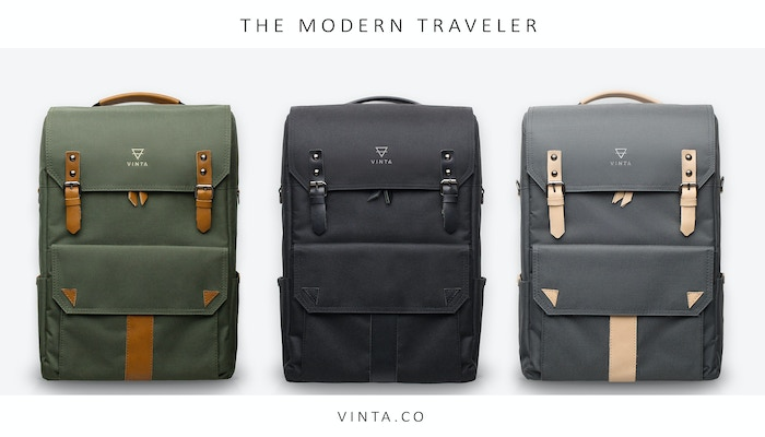 A Travel And Camera Bag Designed To Be Diffe Not Just Backpack Its