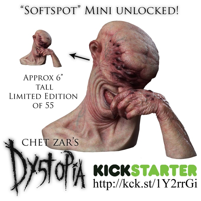 """Softspot Mini""!!!"