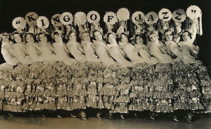Russell Markert dancers