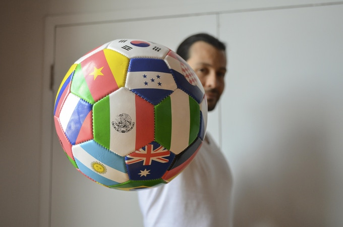 Ballon International