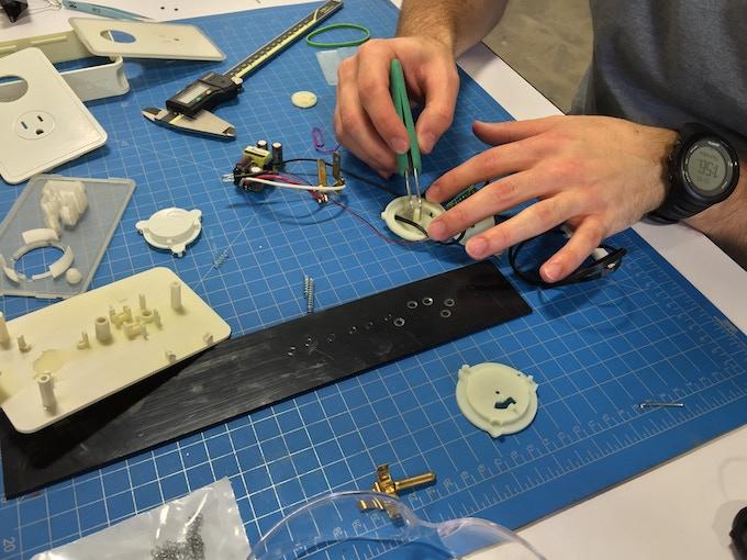 Assembling Prototype