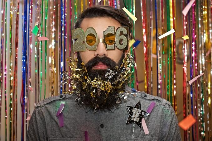 Happy New Beard!