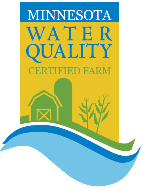 We recently secured our clean water certification!