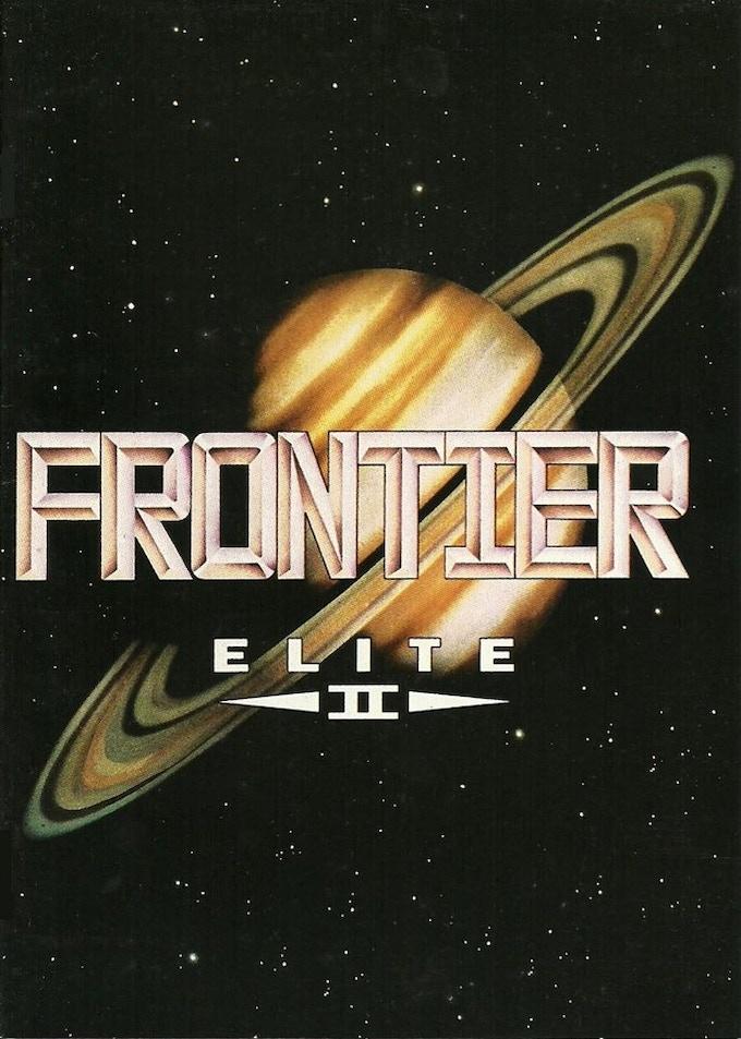 Frontier: Elite 2