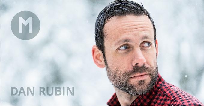 Dan Rubin — our semi-local friend, MC & photowalk artist