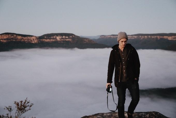 Shawn Lowe - videographer