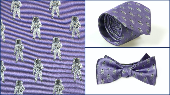 Moon Walk - Buzz Aldrin