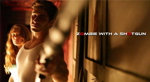 Zombie with a Shotgun ~ Photo from Episode One