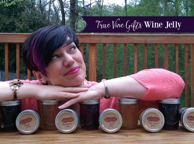 Sasha Johns: The woman behind the jelly