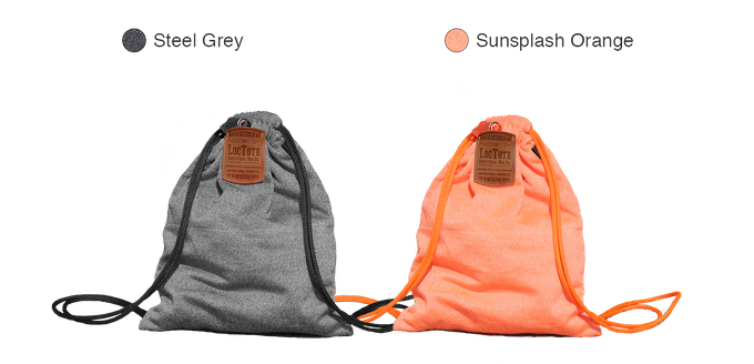 Kickstarter of the Week  The Theft-Proof Drawstring Backpack by ... a1270ebc481ab