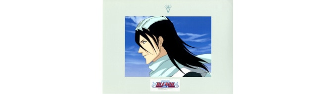 Bleach Cel - Variant C (2 available)