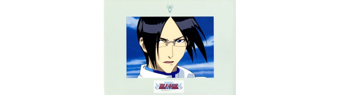 Bleach Cel - Variant E (12 available)