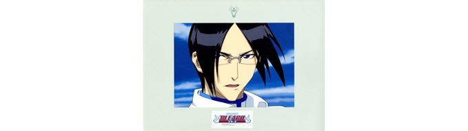Bleach Cel - Variant E (12 available)